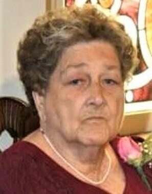 Betty Jean Harper