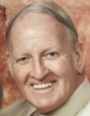 James Edward McCarter Sr.