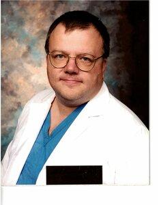 John R. Starynski Jr. MD