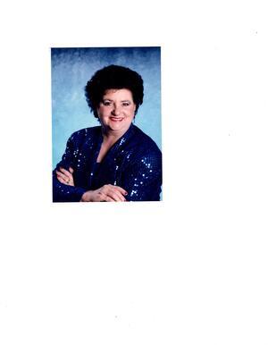 Sally Ann Infield-Williams