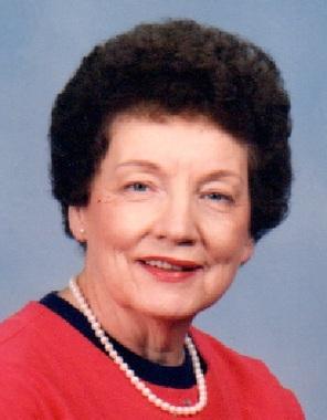 Wilma Adkins Boggs