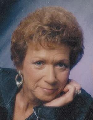 Nancy Pat Scarbrough