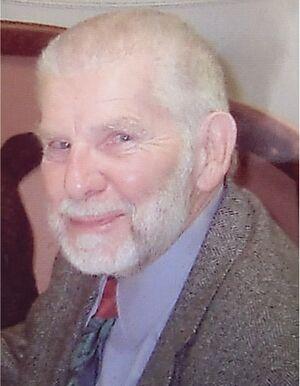 Roston Bill Meldrim Williamson Jr.