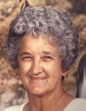 Yvonne Marie Gardner