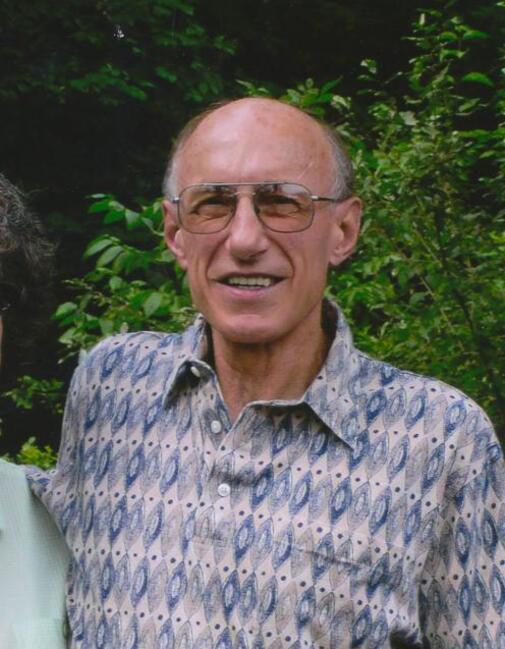 Robert E. Bob Duff
