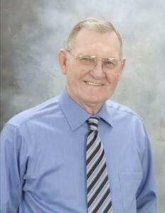 James William Bill Scott
