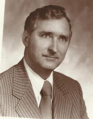 Donald W. Kennedy