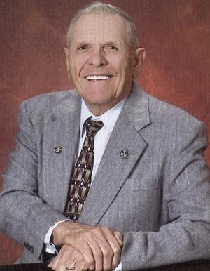 Paul E. Cutter, Jr.
