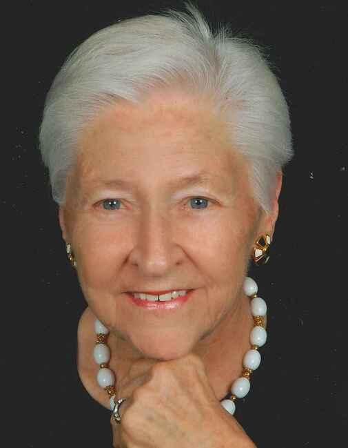 Margaret Peg Hoffer