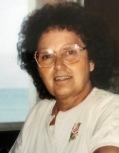 Doris Jean Hussung Baumgart