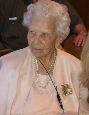 Gladys Myrtis Schmidt