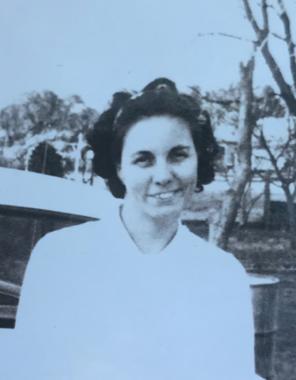 Peggy Joyce Stults