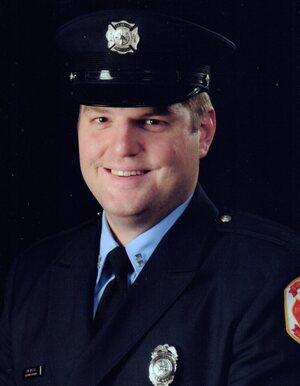 Lt. Eric M. Hosette