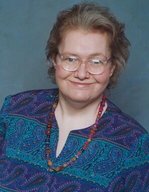 Nancy Jane Bultman
