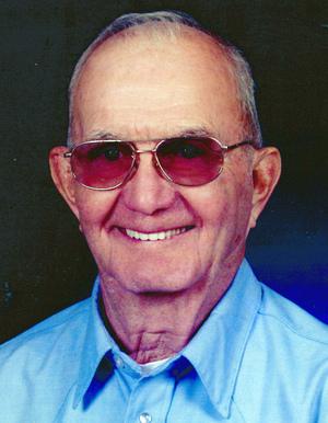 Harold Neal Haworth