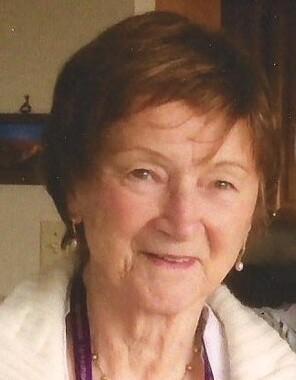 Lois Lucille McGarvey