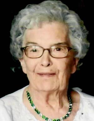 Loretta F. Berkey