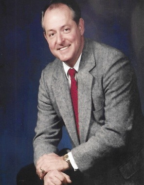 Reese Caldwell McClain, Jr.