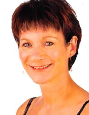 Sharon Leah Thompson