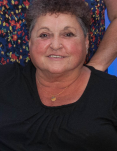 Sandra Planty