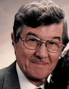Robert E. Johnson