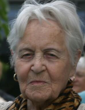 Ragnhild  Whiting