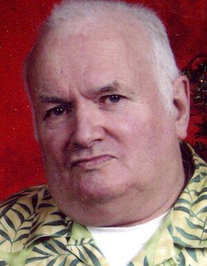 William Bill G. Campbell