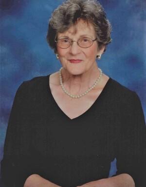 Jacqueline Jackie Mathis