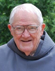 Fr. Maurus Hauer OFM Conv.