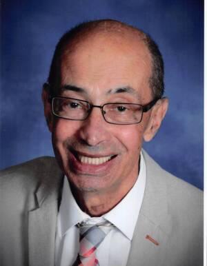 Kenneth C. Marks
