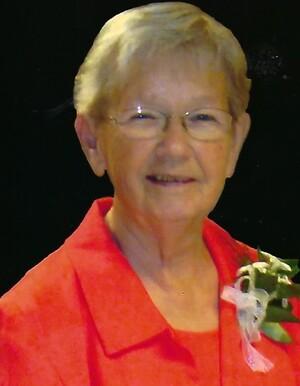 Gladys Bertsche