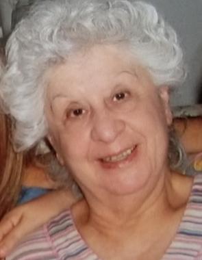 Irene  Hinojosa