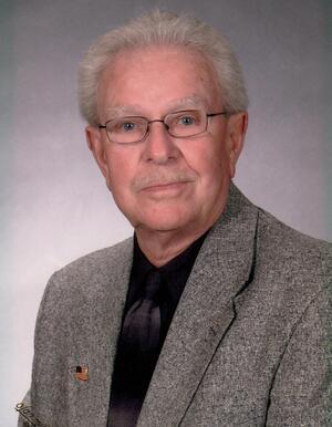 Dale E. Showalter