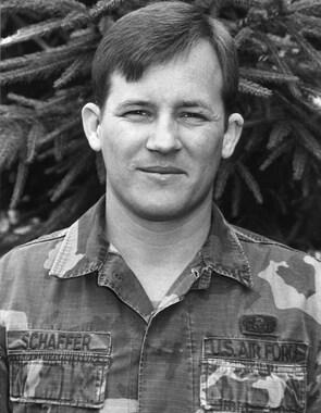 Daniel D. Schaffer