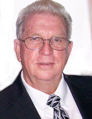 Melvyn Bruce Blair