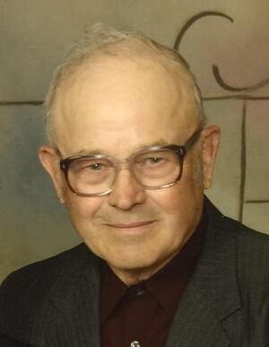 Harry Knepp