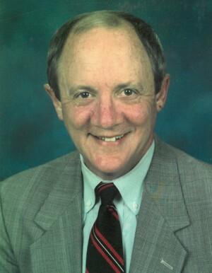 John E. Helsley