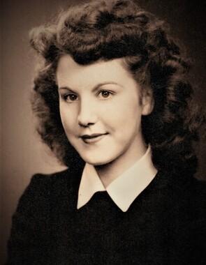 Rosemary Lee Shaw