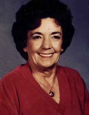 Wanda Jean Gillaspy