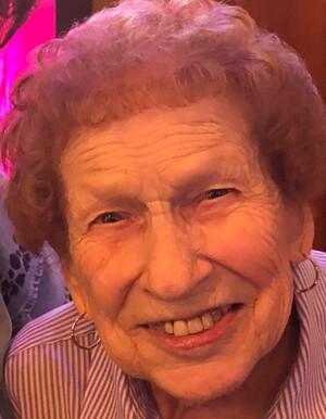Wilodene Rosemary Eltzeroth