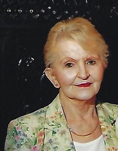 Beverly Ann McFarland