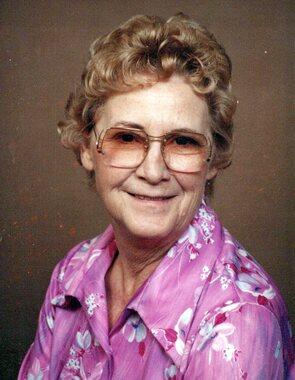 Eula Jean Brown Eckert