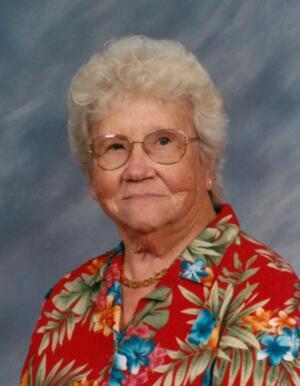 Will Dee Nanny Buchanan