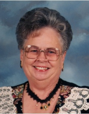 Alberta Bertie Parker Williams