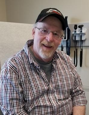 Jeffrey Dale Wenrich