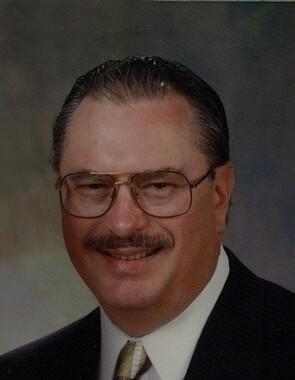 Patrick  McGinnis