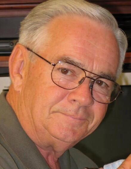 James E. Goggin