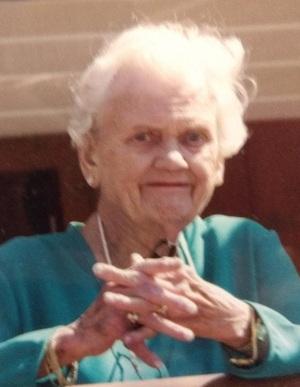 Beverly A. Gunsenhouser