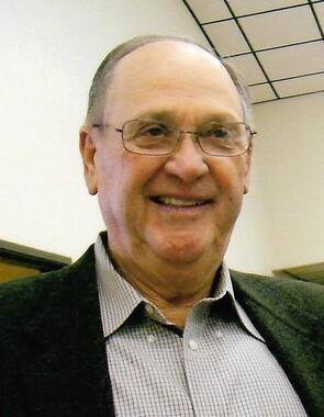 Bruce Nelson McCollough
