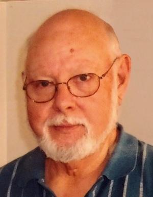 Larry R. Padgett Sr.